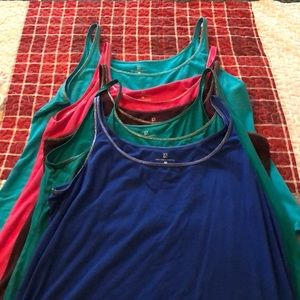 New York and Company tank top lot